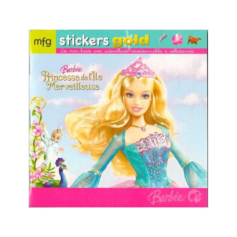 Barbie princesse de l 39 ile merveilleuses - Barbie et l ile merveilleuse ...