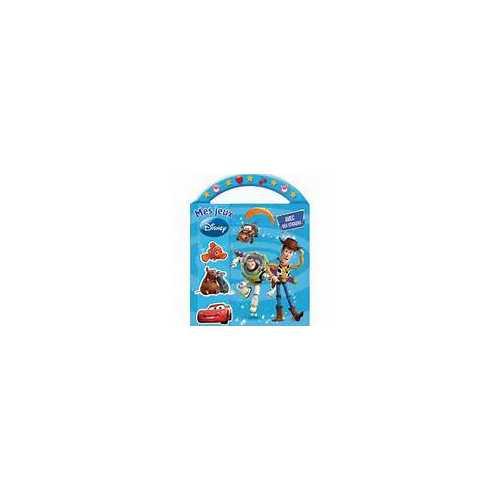 Toy Story, Top coloriage avec poignée