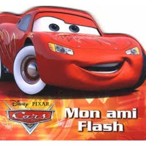 CARS : mon amie Flash