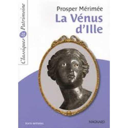 Classiques & patrimoine: LA VENUS D'ILLE