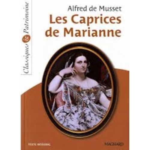 Classiques & patrimoine: LES CAPRICES DE MARIANNE