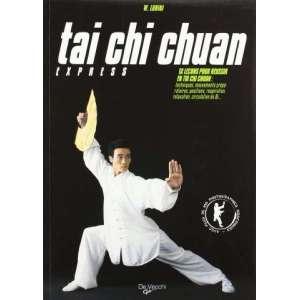 Tai chi chuan express