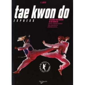 Tae kwon do express