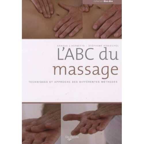L'ABC du massage