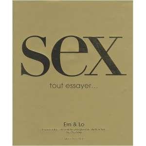 SEX TOUT ESSAYER...