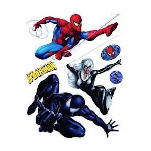 stickers spiderman pour enfant