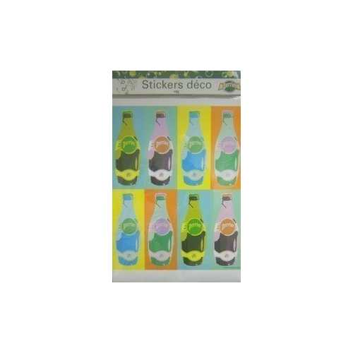 Stickers Perrier