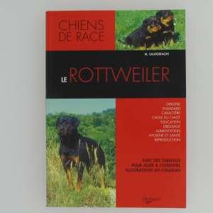 Le Rottweiler