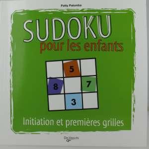 sudoku pour enfants
