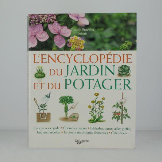 L 39 encyclop die du jardin et du potager for Jardin l encyclopedie