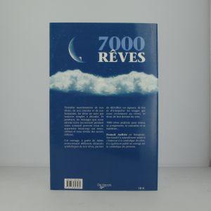7000 REVES le livre
