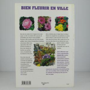 Bien fleurir en ville
