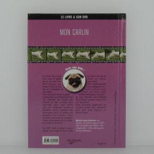 Mon Carlin  [avec DVD]