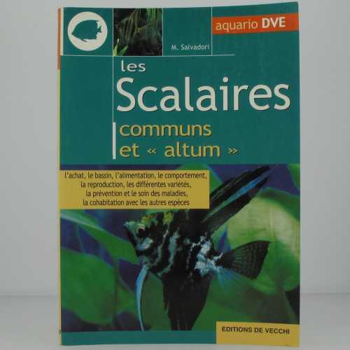 """Les scalaires communs et les scalaires """"altum"""""""
