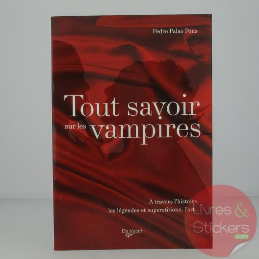 tout savoir sur les vampires. Black Bedroom Furniture Sets. Home Design Ideas