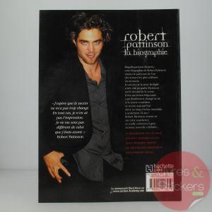 Robert Pattinson - la biographie