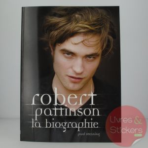 Robert Pattinson - la biographie