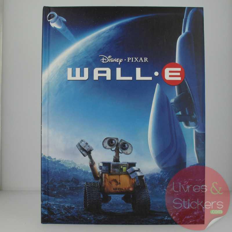 wall-e disney cinéma