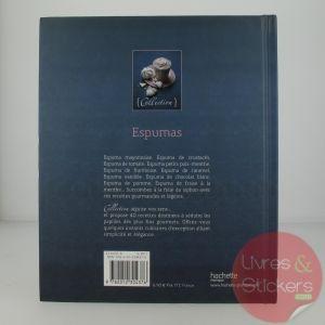 livre de cuisines