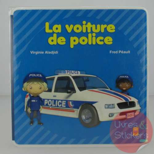 La Voiture de police