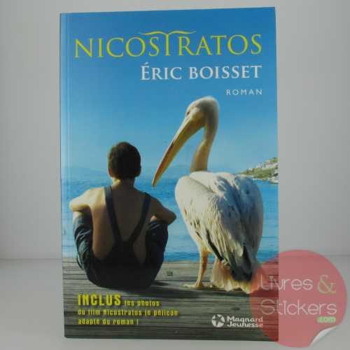Nicostratos