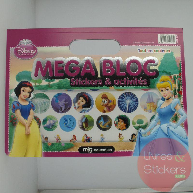 Stickers princesse pas cher : Shopping Deco