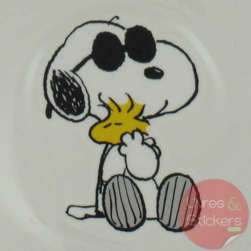 Tatouage Snoopy 2/4