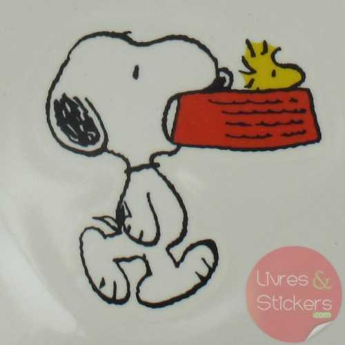 Tatouage Snoopy 4/4