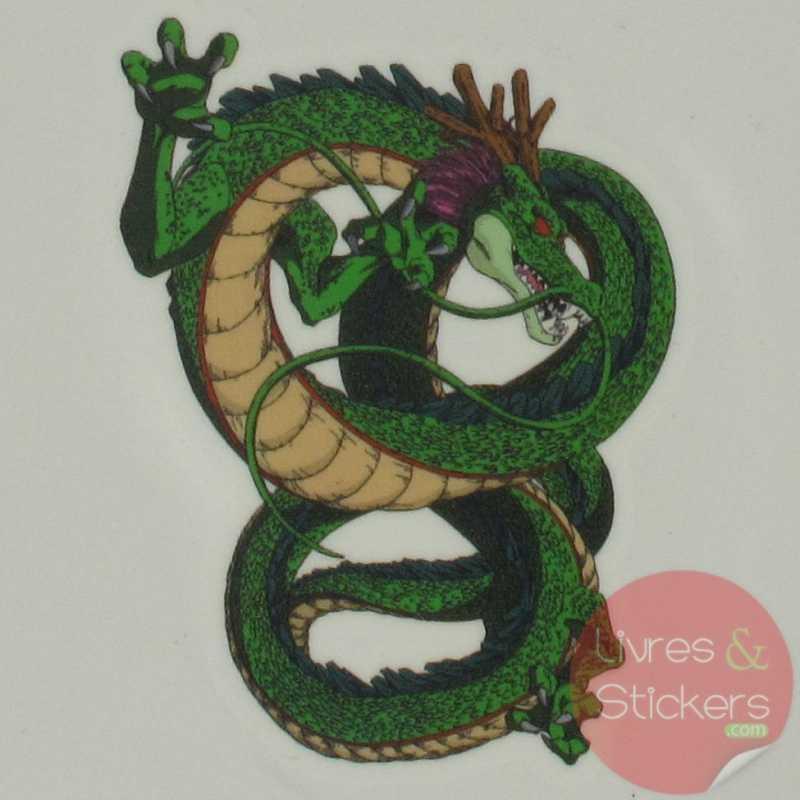 Tatouage DragonBall Z 3/4