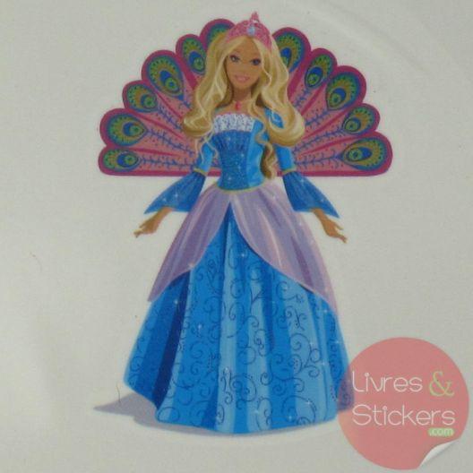Tatouage barbie princesse de l 39 ile merveilleuse - Barbie et l ile merveilleuse ...