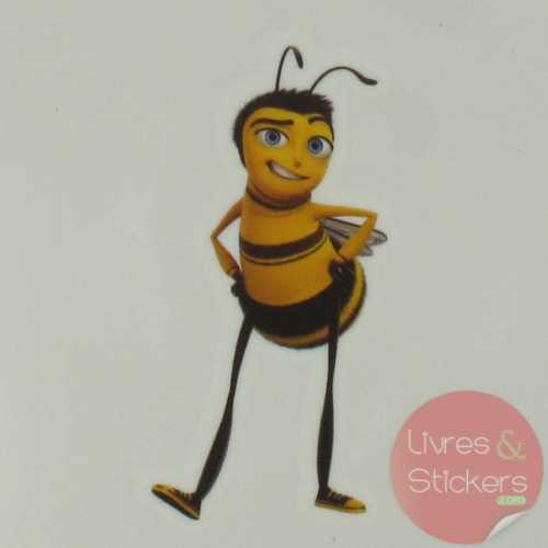 Tatouage Bee Movie 1/4