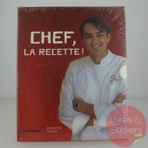 Chef LA Recette