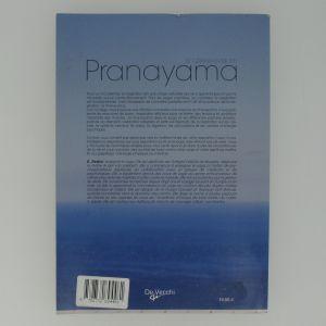 Le Grand Livre du Pranayama