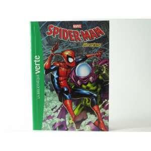 spider-man mystério marvel