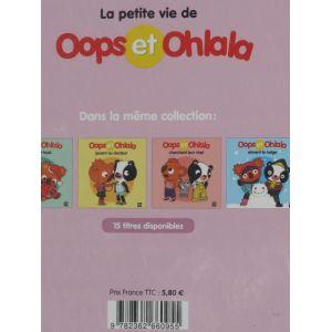 oops et ohlala jouent ensemble