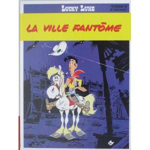 Lucky Luke La ville fantôme