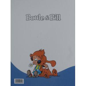 Boule et Bill Bwoulallo Bill?
