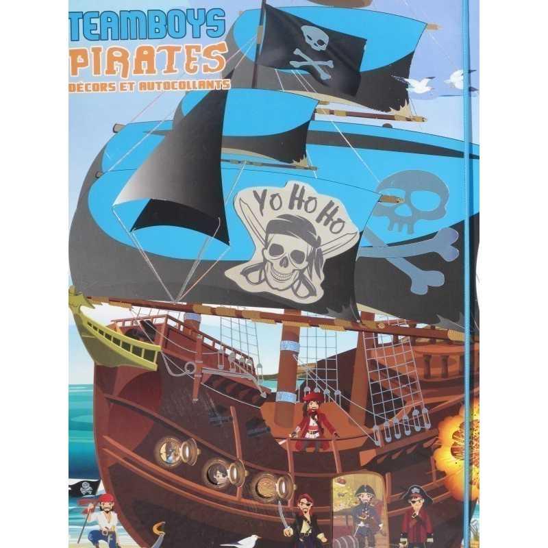 Teamboys Pirates