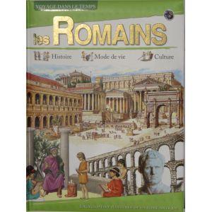 Les romains Histoire Mode de vie Culture