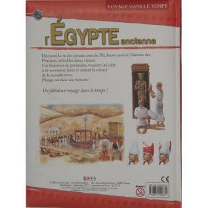 L'Egypte ancienne Histoire Mode de vie Culture