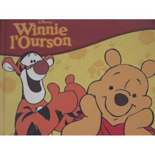 Disney Winnie l'ourson