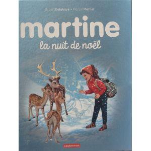 Martine la nuit de noël