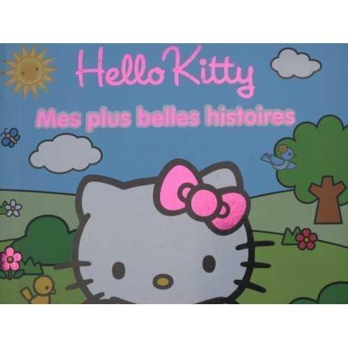 Hello kitty mes plus belles histoires