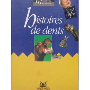 Histoires de dents