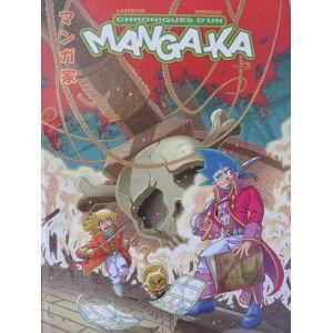 MANGA-KA tome 3