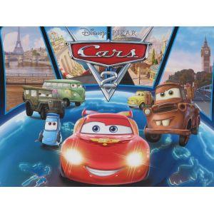 Coloriages cars Disney pixar