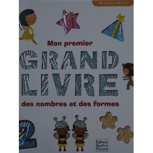 Mon premier grand livre des nombres et des formes