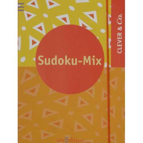 Sudoku-mix clever & co