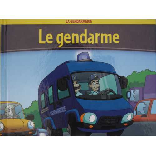 Le gendarme