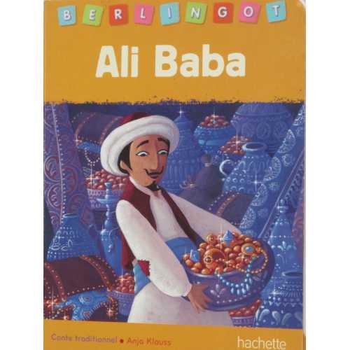 Ali baba dés 3 ans